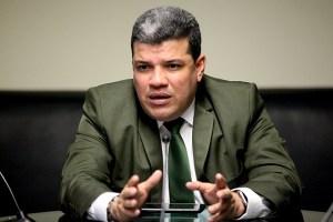 Luis Parra: Derrame petrolero amenaza equilibrio ambiental y agrava escasez de agua potable en Monagas