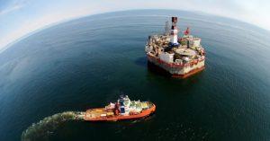 El auge petrolero de Brasil no lo frena ni la amenaza del pico de la demanda mundial