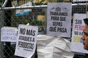 Venezuela lidera la lista en América Latina: 251 periodistas se mantienen encarcelados en el mundo