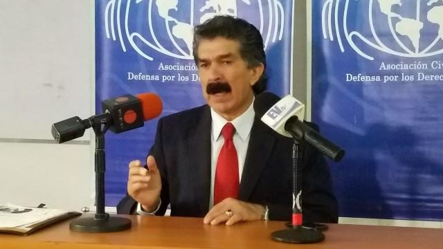 Rafael Narvaez