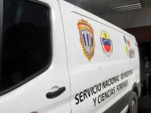 """Asesinan a tres presuntos integrantes de la banda """"El Macua"""" en el 23 de Enero"""