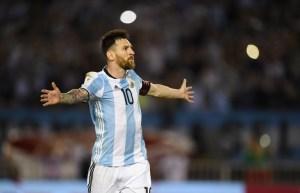 Los favoritos de Rusia 2018: Argentina se encomienda a Messi para llegar a la tierra prometida