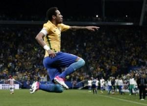 Los favoritos de Rusia 2018: Neymar quiere guiar a Brasil a la gloria al ritmo de la samba