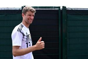 Los favoritos de Rusia 2018: Alemania quiere revalidar el título con un equipo renovado
