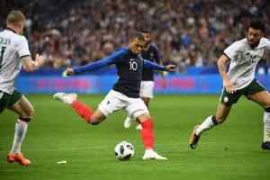 Los favoritos de Rusia 2018: Francia, una selección con mucho futuro