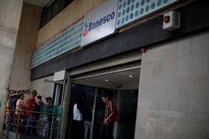 Cámara de Caracas afirma que intervención de Banesco atenta al desarrollo (Pronunciamiento)