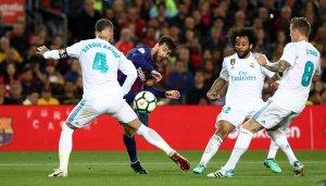 El primer Clásico Barcelona-Real Madrid de la temporada ya tiene fecha y hora