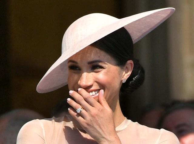 Polémica Tras La Filtración De Unas Fotos De La Nueva Duquesa De