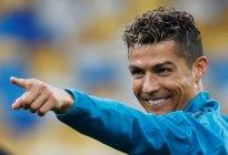 La generosa propina que dejó Cristiano Ronaldo en un hotel de Grecia