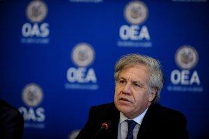 OEA envió informe de crímenes de lesa humanidad en Venezuela a la Corte Penal Internacional