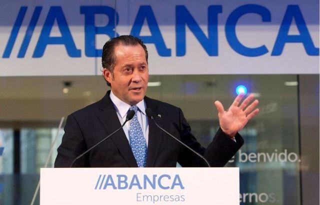 Escotet está al frente de Banesco en Venezuela y de Abanca en España / Foto: Abanca
