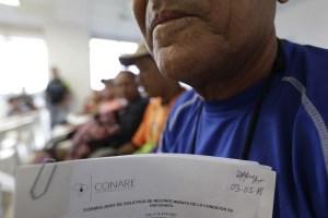 Delegación de eurodiputados evalúa estado de venezolanos refugiados en Brasil
