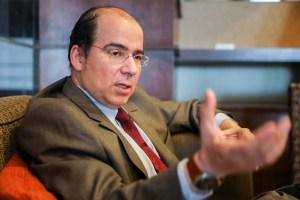 Francisco Rodríguez: Renegociación de la deuda externa a cargo de Maduro no tendría validez legal
