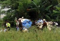 La sobreviviente del desastre aéreo en Cuba sigue muy grave un mes después