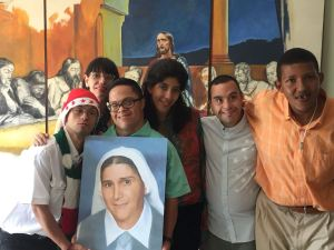 La vida de Madre Carmen inspira obras de generosidad e inclusión social