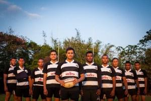 Fundación Santa Teresa presenta Reto más que rugby