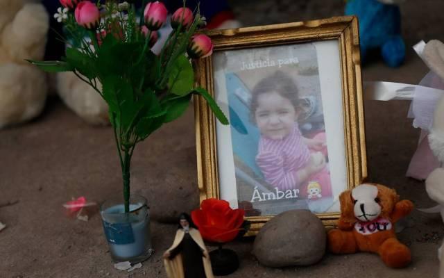 Foto: Conmoción en Chile por violación y asesinato de una niña de 20 meses / 24horas.cl