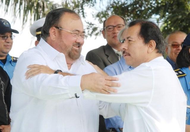 El presidente del Poder Electoral de Nicaragua, Roberto Vivas, dejó su puesto   Foto @laprensa