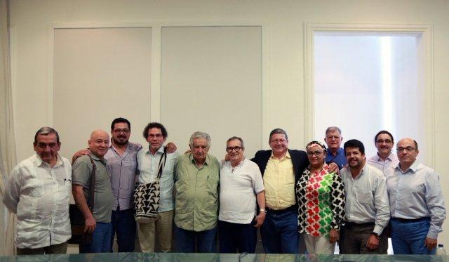 Foto Twitter @FARC_EPueblo