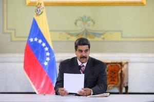 Según Maduro, Venezuela tiene bloqueado 1.400 millones de dólares debido a las sanciones
