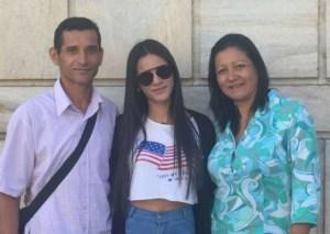 Detienen nuevamente a familiar del coronel García Palomo