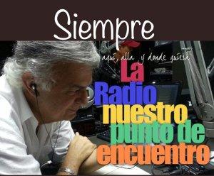 Gustavo Pierral renunció a su programa radial tras 23 años