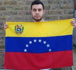 David Vivas: Es lamentable que en Venezuela exista una migración forzada