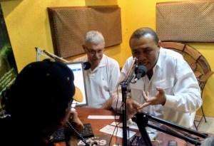 José Márquez: Es tonto pensar que liberaciones de presos políticos es por petición de la comparsa