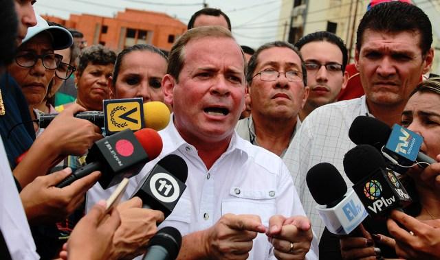 Foto de Primero Justicia Zulia
