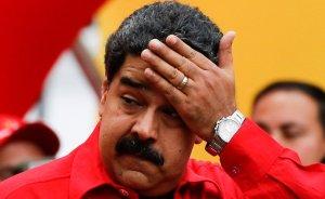 A Maduro le quitaron la cara en la CVG y no te imaginas lo que pasó (FOTO)