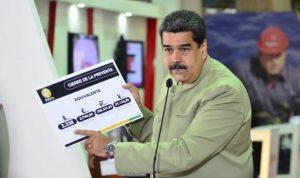Dicom seco, el país desabastecido: ¿Dónde está el millardito de dólares que ofreció Maduro?