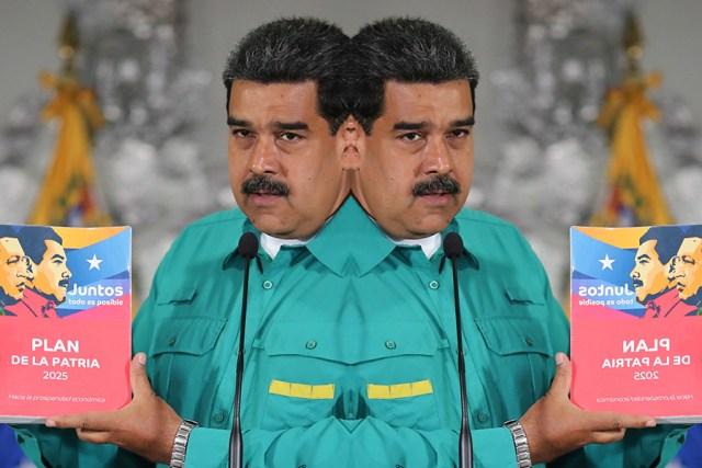 MaduroVSMad