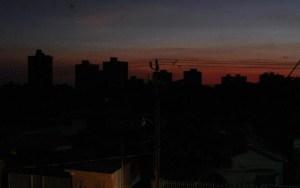 Sectores de Maracaibo llevan más de diez horas sin luz