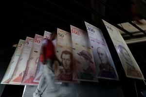 Lo que se sabe hasta ahora de la reconversión monetaria