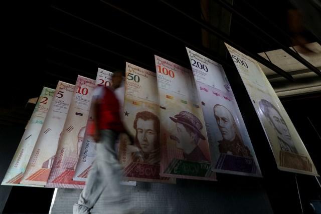 Nuevo aumento de encaje legal abre las puertas a una crisis financiera