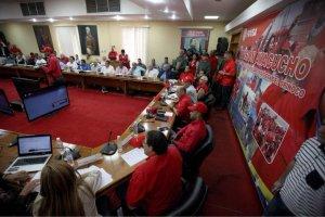 Con estas empresas nacionales el General Quevedo dice que levantará la producción de la FPO