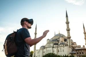 La Inteligencia Artificial transforma la forma de viajar