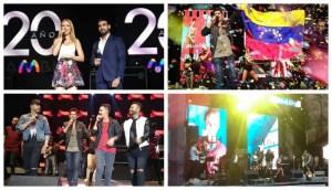 Centro Sambil celebró su 20 aniversario con puro talento nacional
