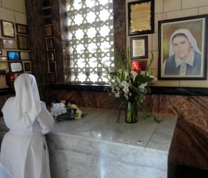Las Siervas de Jesús se preparan para celebrar la beatificación de su fundadora
