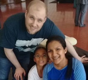 Las FOTOS de Joshua Holt y su esposa antes de salir de Venezuela