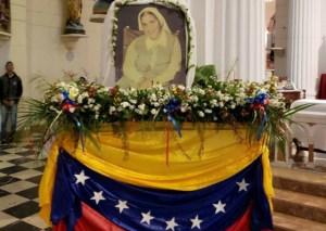 Cardenal Pietro Parolin invitó a los venezolanos a celebrar la beatificación de la madre Carmen (video)