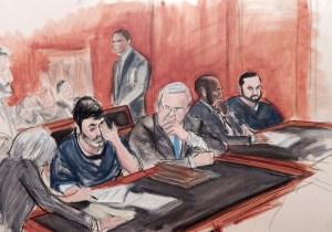 Los audios que llevaron a los narcosobrinos a ser condenados a 18 años de cárcel en Estados Unidos