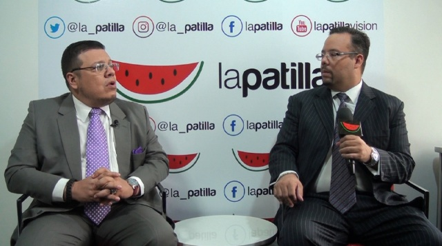 entrevista a Gabriel Reyes