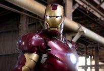 """Captaron un supuesto ovni con la forma de """"Iron Man""""... pero no era lo que esperaban (Fotos)"""