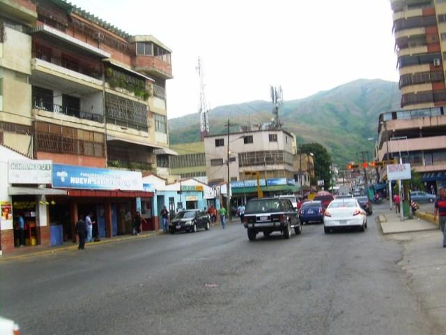 La Victoria Edo Aragua