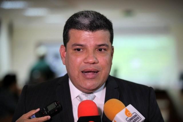 Foto: Luis Parra / Prensa