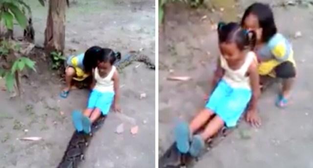 niñas_jugando_anaconda_elfarandi