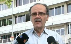 Enrique Ochoa Antich: La nueva directiva parlamentaria debe comprometerse con el diálogo