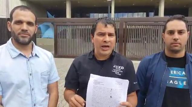 Foto: Provea impugnó ante el TSJ convocatoria a elecciones del 20 de mayo / Provea