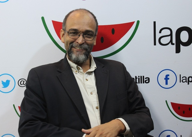 Ronald Balza, economista y decano de la Facultad de Ciencias Económicas y Sociales de la Ucab / Foto LaPatilla